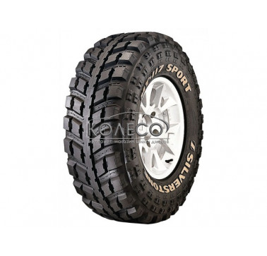 Легковые шины Silverstone MT-117 Sport