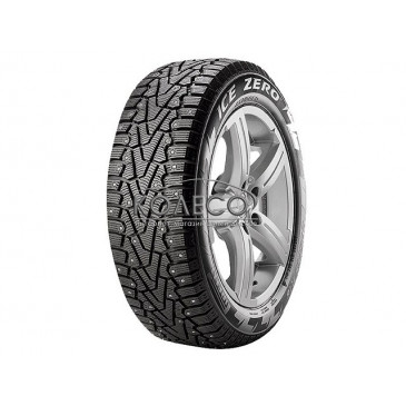 Pirelli Ice Zero 195/65 R15 95T XL шип