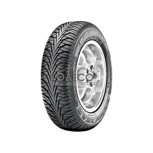 Goodyear UltraGrip 6