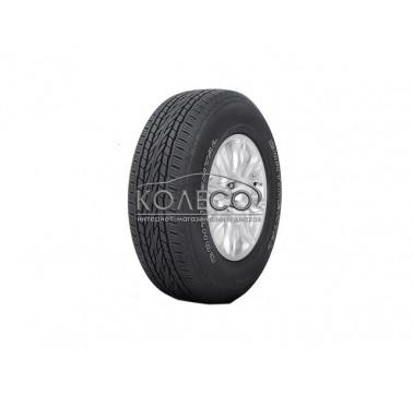 Легковые шины Continental ContiCrossContact LX20