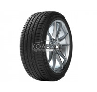 Легковые шины Michelin Latitude Sport 3 265/50 R19 110W XL
