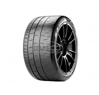 Легковые шины Pirelli PZero Trofeo R