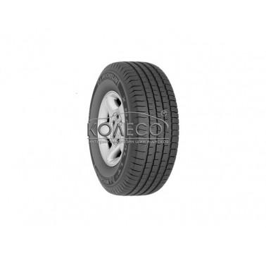 Легковые шины Michelin X-Radial LT2