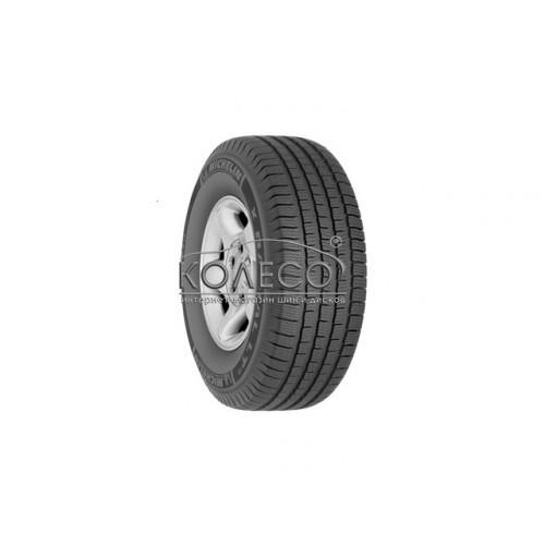 Michelin X-Radial LT2
