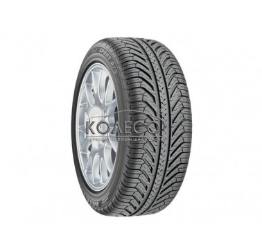 Легковые шины Michelin Pilot Sport A/S Plus