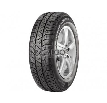 Легковые шины Pirelli Winter Snowcontrol 2