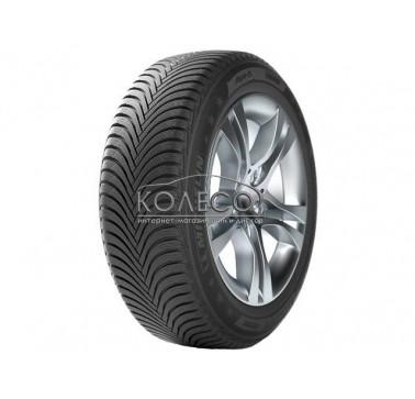 Легковые шины Michelin Alpin 5