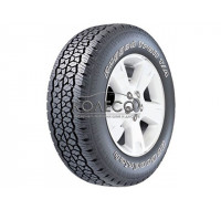 Легковые шины BFGoodrich Rugged Trail T/A 245/75 R17 121/118R