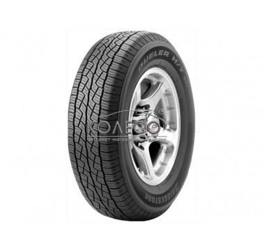 Легковые шины Bridgestone Dueler H/T D687 235/60 R16 100H