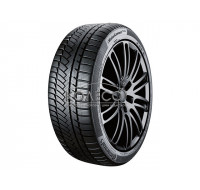 Continental ContiWinterContact TS 850P 255/55 R19 111H XL