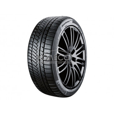 Continental ContiWinterContact TS 850P 235/55 R17 99H