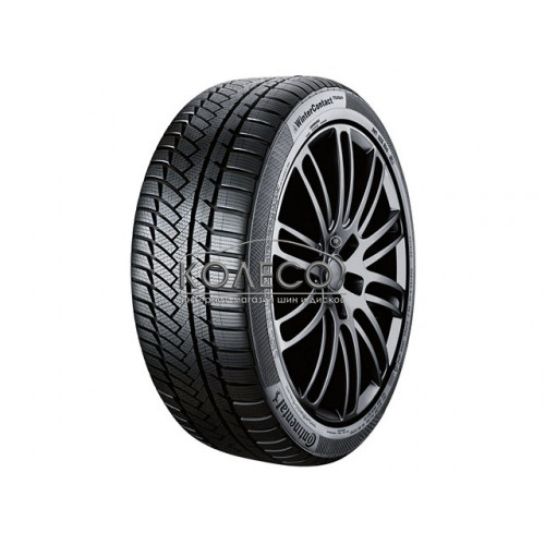 Continental ContiWinterContact TS 850P 235/55 R19 105H XL