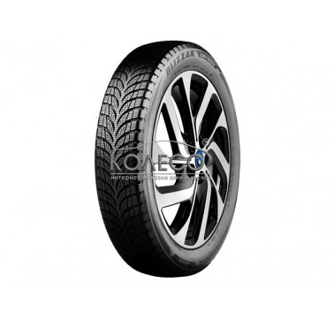 Легковые шины Bridgestone Blizzak LM-500