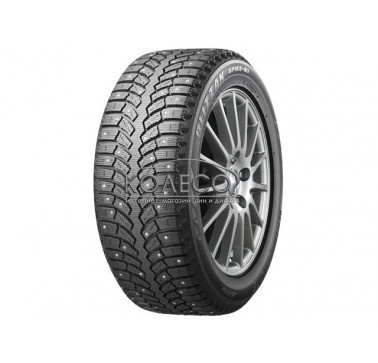 Легковые шины Bridgestone Blizzak Spike-01