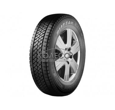 Легковые шины Bridgestone Blizzak W995