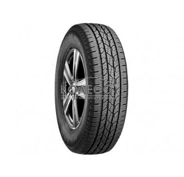 Легковые шины Nexen Roadian HTX RH5