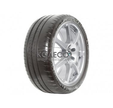 Легковые шины Michelin Pilot Sport Cup 2