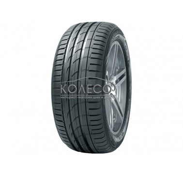 Легковые шины Nokian Hakka Black SUV