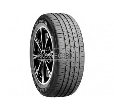 Легковые шины Roadstone NFera RU1