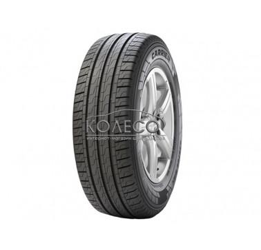 Легковые шины Pirelli Carrier