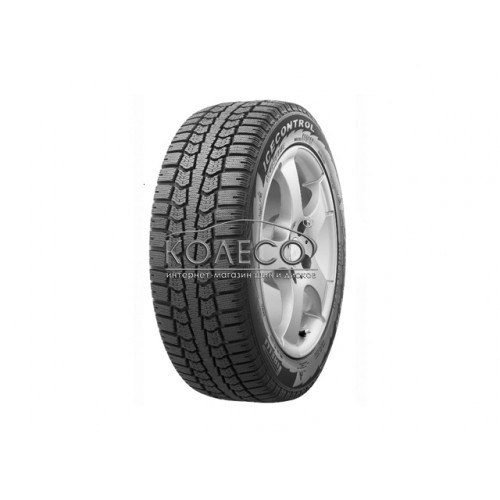 Pirelli Winter Ice Control