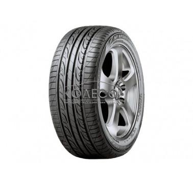 Легковые шины Dunlop SP Sport LM704