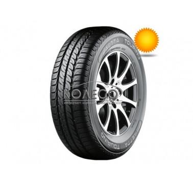 Легковые шины Saetta Touring