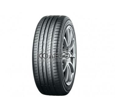 Легковые шины Yokohama BlueEarth AE50