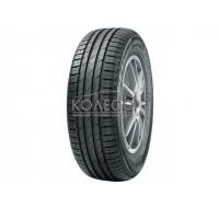 Легковые шины Nokian Line SUV 265/65 R17 116H XL