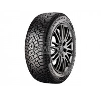 Continental IceContact 2 255/45 R19 104T XL шип