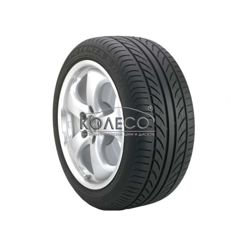 Bridgestone Potenza S-02a Pole Position