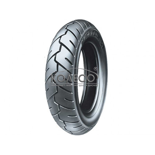 Michelin S1 3.5 R10 59J Reinforced