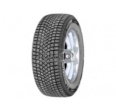 Легковые шины Michelin Latitude X-Ice North 2+