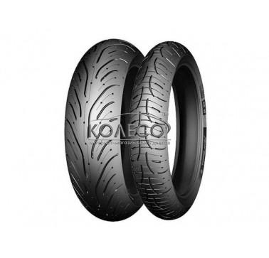 Мотошины Michelin Pilot Road 4 GT