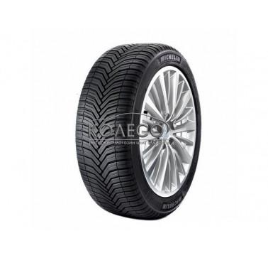 Легковые шины Michelin CrossClimate