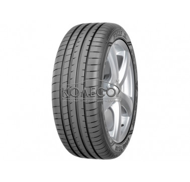 Легковые шины Goodyear Eagle F1 Asymmetric 3