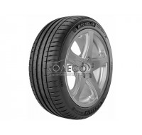Легковые шины Michelin Pilot Sport 4 245/40 R18 97Y XL