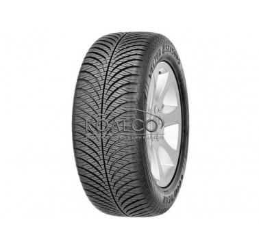 Легковые шины Goodyear Vector 4 Seasons G2