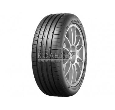 Легковые шины Dunlop SP Sport Maxx RT2