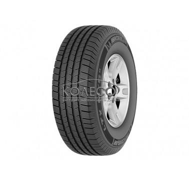Легковые шины Michelin LTX M/S 2