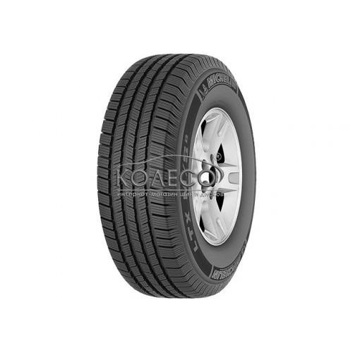 Michelin LTX M/S 2