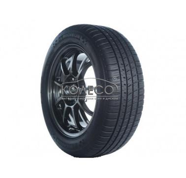 Легковые шины Michelin Pilot Sport A/S 3