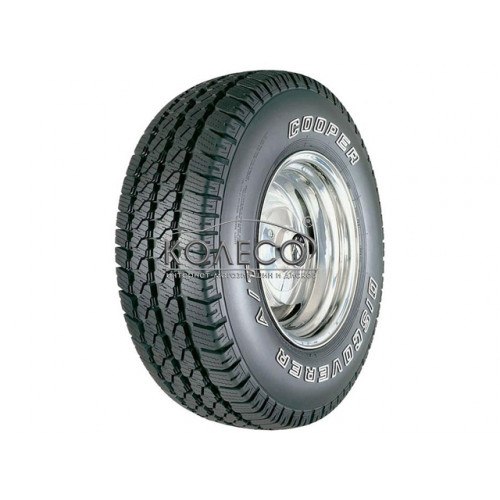 Cooper Discoverer A/T 205/80 R16 104T XL