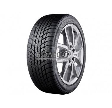 Легковые шины Bridgestone DriveGuard Winter