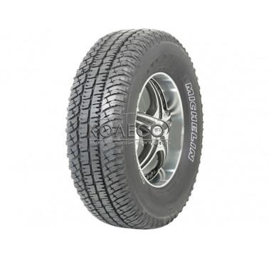 Легковые шины Michelin LTX A/T2