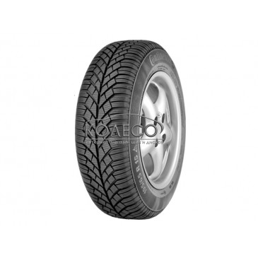 Continental ContiWinterContact TS 830 195/65 R15 91T
