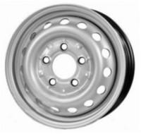 Диски ALST (KFZ) 8445 Mercedes Benz W6 R15 PCD5x130 ET83 DIA84.1 silver