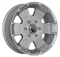 Диски Mi-tech MK-41 W8 R17 PCD6x139.7 ET12 DIA106.1 silver