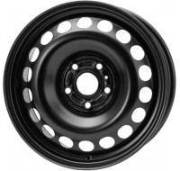 Диски Кременчуг Daewoo W5 R13 PCD4x100 ET49 DIA56.6 black