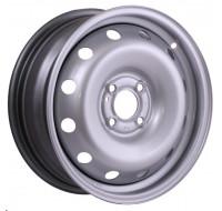ALST (KFZ) 7635 W6 R15 PCD4x100 ET50 DIA60.1 silver